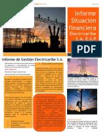 Informe Ejecutivo Instrumentos Financieros