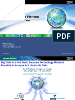 IBM Big Data Strategy