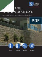 manual de proiectare a zidurilor de sprijin din pamant armat cu fatada Keystone.pdf