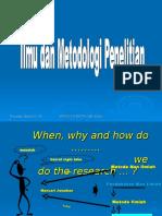 2. ilmu-penelitian-ilmiah-dan-metode-ilmiah.ppt