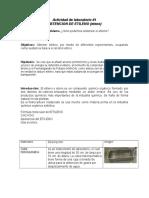 Protocolo Activida Laboratorio 1