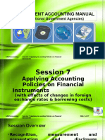 Session 07 Financial Instruments