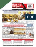 Kallacha Oromiyaa Bara 24 Lakk. 18