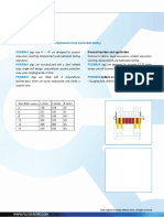 1 Data Sheet Bi-Directional Pigs