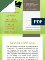 Presentacion Tema 4 Adminisracion