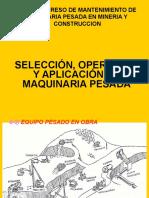 Seleccion de Equipos - Linea Amarilla