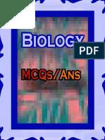 Bio Max Mcqs