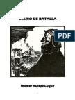 Wilmer Skepsis - Diario de Batalla [Tacna - 2011]