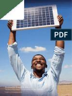 Paris Energy Report FEB UPDATE