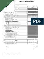 Form Laporan Perkesmas Untuk Puskesmas Dan Dinkes (Rev 8 Jan 2014)