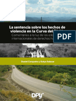 DPLF Sentencia Bagua