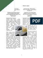 Position Paper SETARA Jambi on Minyak Sawit PDF