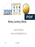 Money Currency Bitcoin V11