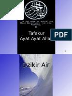 Dzikir Air.ppt