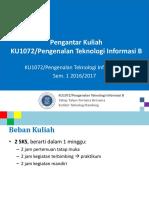 KU1072 Mgg01 PengantarPerkuliahan Sem2 1617