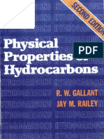 Gallant RB and Jay Railey Physical Properties Of Hydrocarbons.pdf