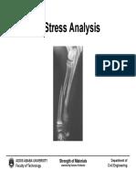 AAU Som 6 Stress Analysis