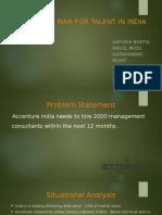 Accenture Case