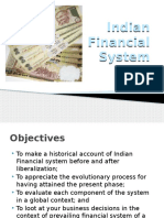 Stock Market Training- India Financial System