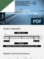 Cargas móveis - determinação do trem tipo.pdf