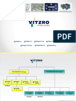 Vitzro Group Profile-En
