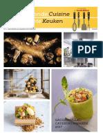 Gault&Millau Grote Keuken / Grande Cuisine Magazine