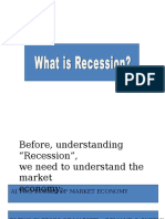 Stock Marke Trading- RECESSION.ppt
