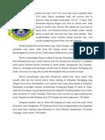 Potensi Mineral Banten