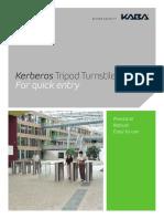 Product Brochure Kerberos Tpb