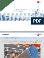 AMIANTIT Présentation Produits Et Applications