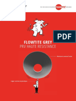AF-FT Grey Brochure French