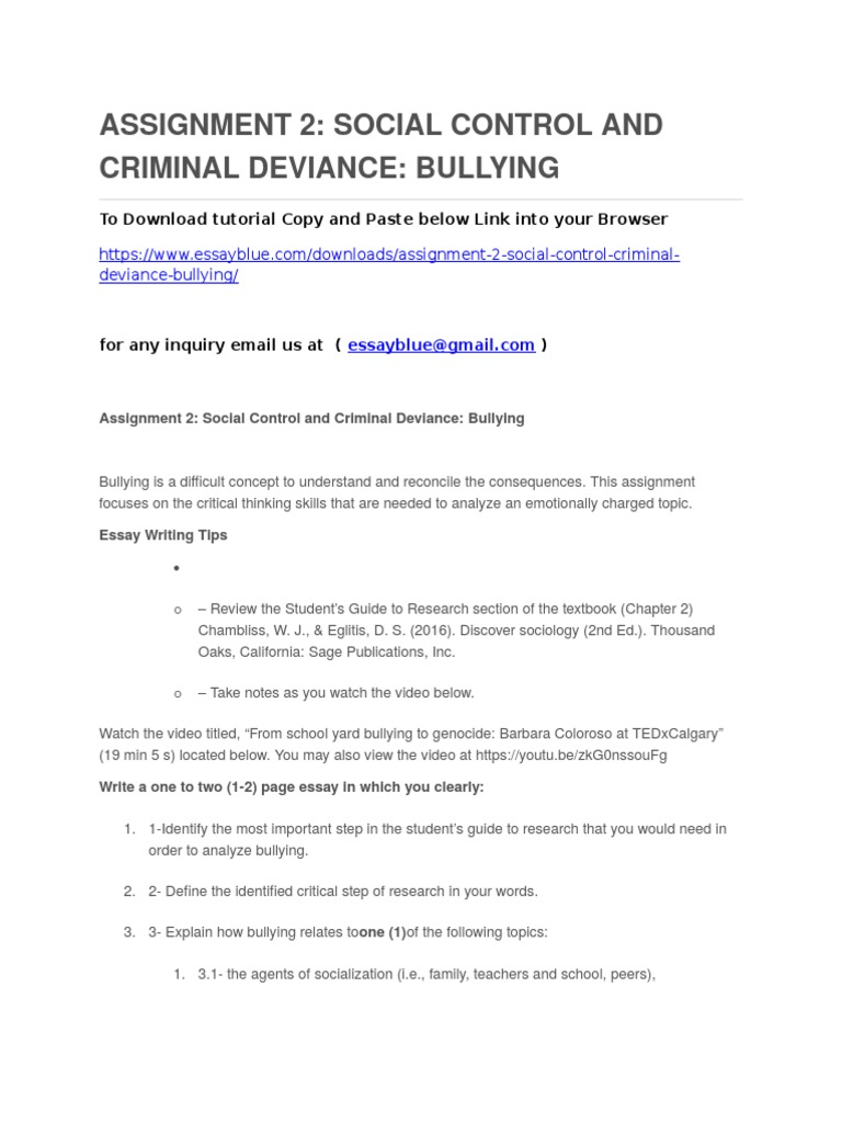 Thesis statement for research paper on bullying Pinterest Thesis statement  for research paper on bullying Pinterest SlideShare