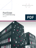 OPF Real Estate in Lux 2011