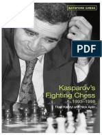 Kasparov's Fighting Chess 1993-1998