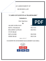 Assignment Business Law