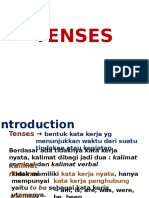 3. TENSES
