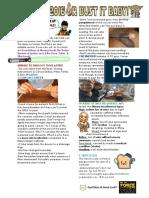Nursing Tools for Nursing Skills Study Guide