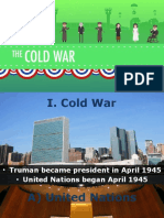 chapter 23 the cold war
