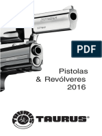 catlogo completo taurus 2016