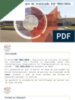 Transição ISO 9001_2015