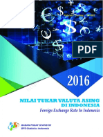 Nilai Tukar Valuta Asing Di Indonesia 2016
