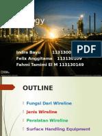 Wireline Technology