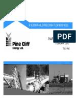 Pine Cliff