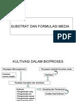 Substrat