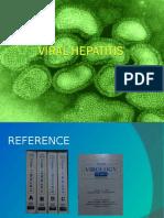 Hepatitis Virus Dr.masfiyah