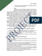 Proiect Procedura Microindustrializare 2017