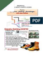Proposal Sepatu Safety Ozero-1