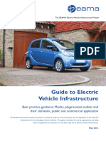 A Guide to Electric Vehicle Charging Solutions