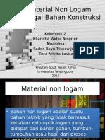 Material Non Logam_2