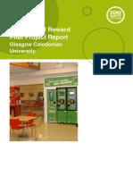 Glasgow Caledonian University Case Studye